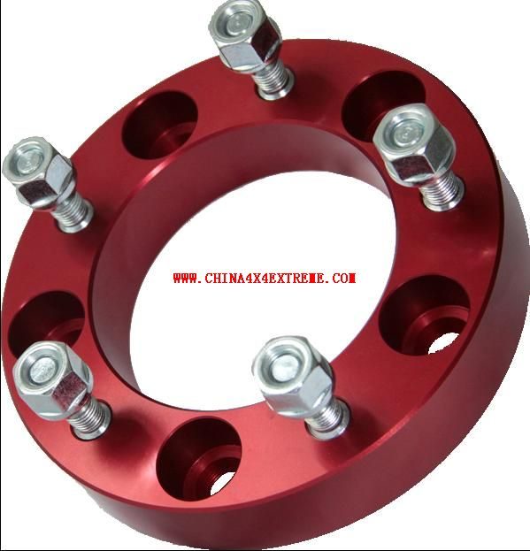 RED Spacer to fit any vehicles