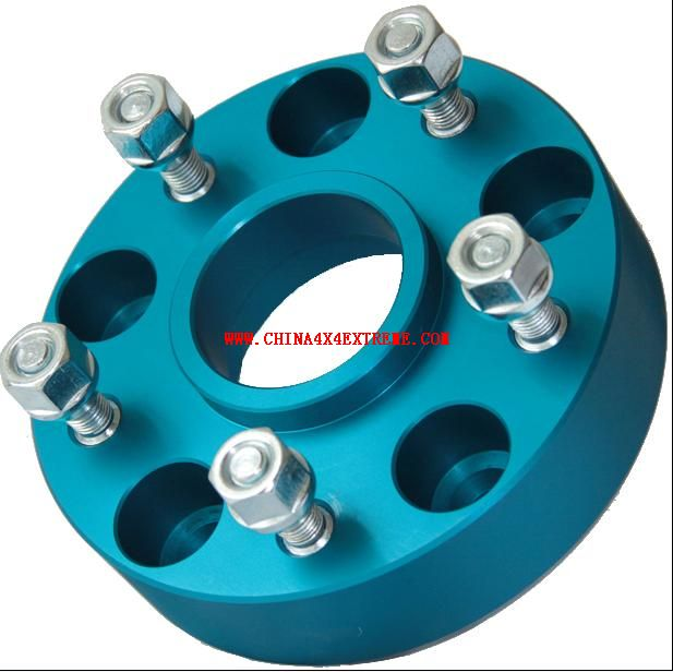 BLUE Spacer to fit any vehicles