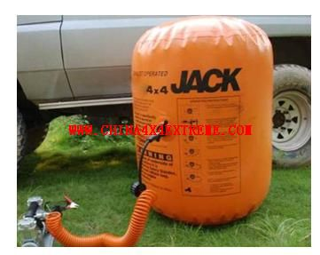 Air Jack - ETC Series