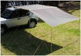 2.5M-Awning Extension