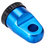 Safety Thimble Blue