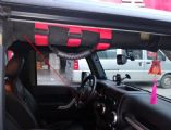 Roll Bar Grad Handle